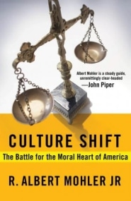 Culture Shift book cover