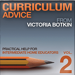 Curriculum Advice 2 CD cover