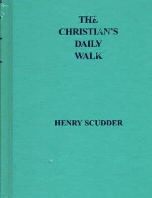 The Christian's Daily Walk Grace and Truth Books