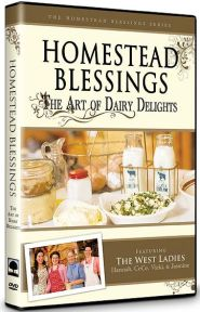 Homestead Blessings Grace and Truth Books