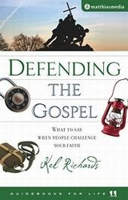 Defending the Gospel Grace and Truth Books
