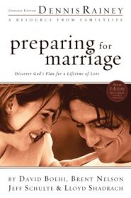 Preparing for Marriage Grace and Truth Books