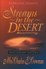 Streams in the Desert Grace and Truth Books