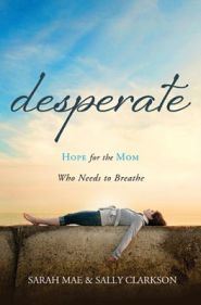 Desperate Grace and Truth Books