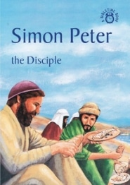 Simon Peter the Disciple Grace and Truth Books