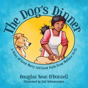 The Dog's Dinner book cover