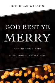 God Rest Ye Merry Grace and Truth Books