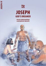 Joseph God's Dreamer Grace and Truth Books