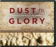 Dust to Glory CD cover