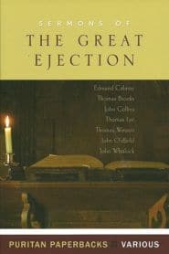 Sermons of the Great Ejection Grace and Truth Books