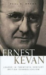 Ernest Kevan Grace and Truth Books
