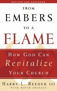 From Embers to a Flame Grace and Truth Books