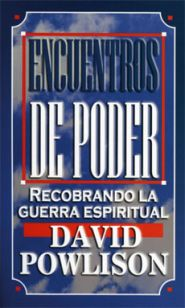 Encuentros de Poder Grace and Truth Books
