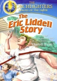 The Eric Liddell Story Grace and Truth Books