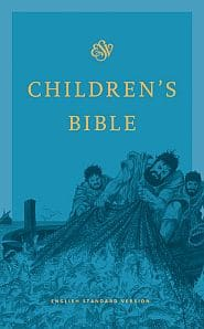 ESV Children's Bible Grace and Truth Books
