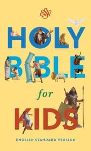 Holy Bible for Kids Grace and Truth Books