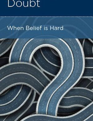 Faith and Doubt book cover