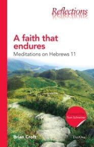 A Faith That Endures Grace and Truth Books