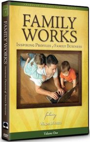 Family Works Grace and Truth Books