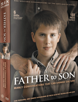 Father to Son Grace and Truth Books