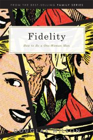 Fidelity Grace and Truth Books