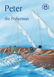 Peter the Fisherman Grace and Truth Books