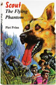 Scout: The Flying Phantom Grace and Truth Books