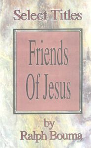 Friends of Jesus Grace and Truth Books