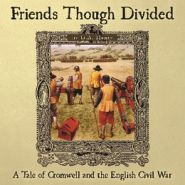 Friends Though Divided Grace and Truth Books