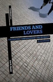 Friends and Lovers book cover