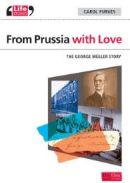From Prussia with Love Grace and Truth Books