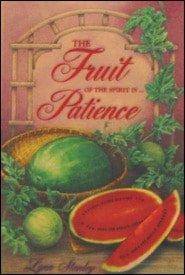 fruitofthespiritispatience