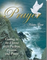 Prayer Grace and Truth Books