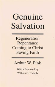 Genuine Salvation Grace and Truth Books