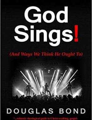 God Sings book cover