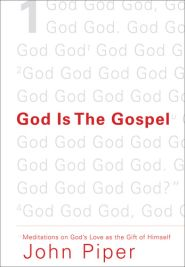 God is the Gospel Grace and Truth Books