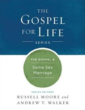 Gospel and Same-Sex Marriage Grace and Truth Books