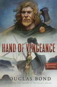 Hand of Vengeance Grace and Truth Books