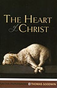 The Heart of Christ book cover