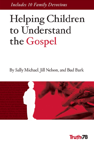 Helping Children to Understand the Gospel book cover