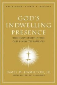 God's Indwelling Presence Grace and Truth Books