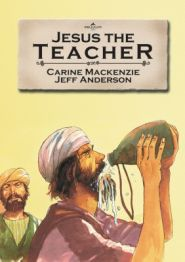 Jesus the Teacher Grace and Truth Books