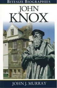 John Knox Grace and Truth Books