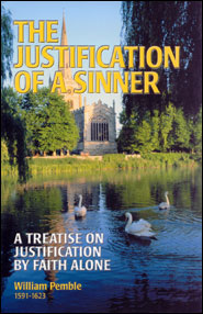 Justification of a Sinner Grace and Truth Books