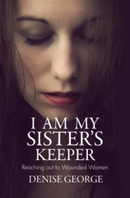 I Am My Sister's Keeper book cover