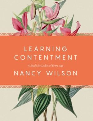 Learning Contentment Grace and Truth Books