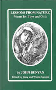 Lessons from Nature Bunyan Grace and Truth Books