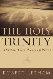The Holy Trinity book cover