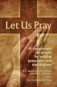 Let us Pray Grace and Truth Books