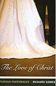 The Love of Christ book cover